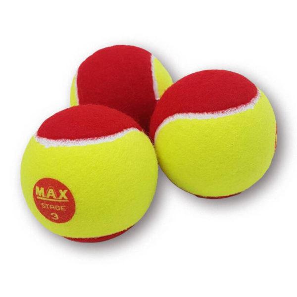 ลูกเทนนิส MAAX STAGE 3