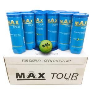 ลูกเทนนิส Tennisball MAAX