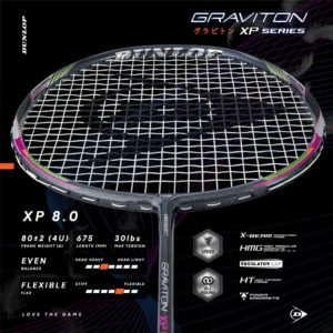 Graviton XP series