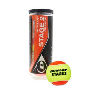 ลูกเทนนิส Stage 2