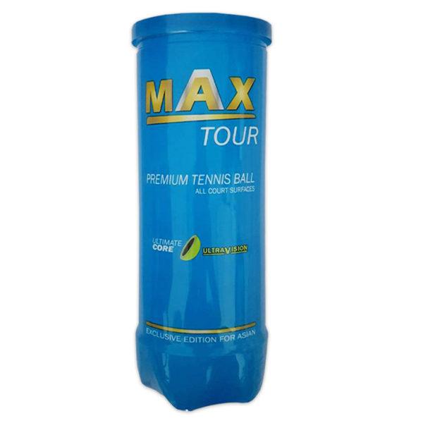 ลูกเทนนิส Tennisball MAAX TOUR