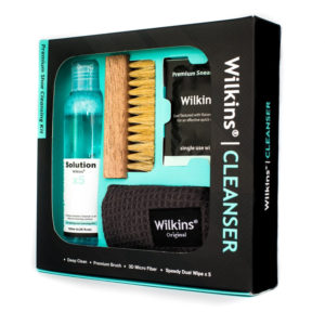 WILKINS DEEP CLEAN SET